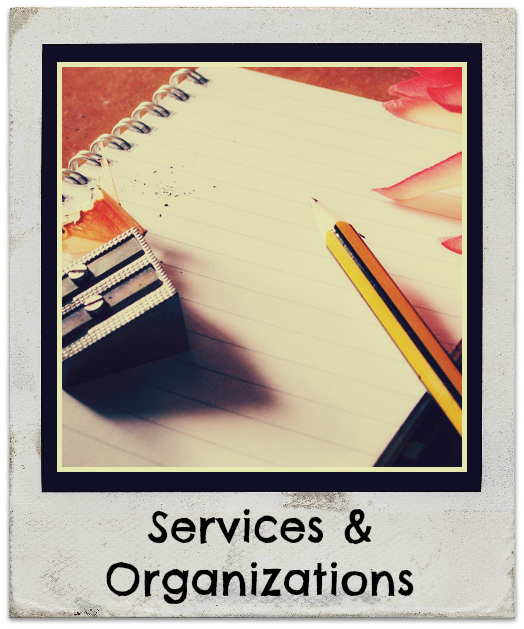 services organizations