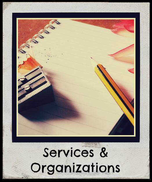 services organizations